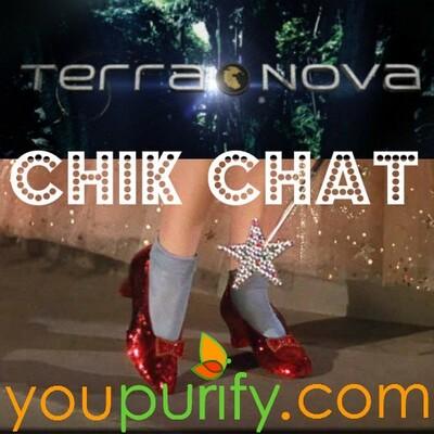 Terra Nova Chik Chat