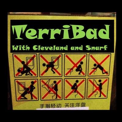 TerriBad