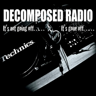 Decomposed Radio Podcast