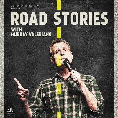 Roadstories Podcast