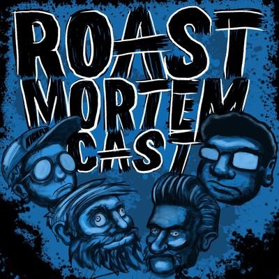 Roast Mortem Cast
