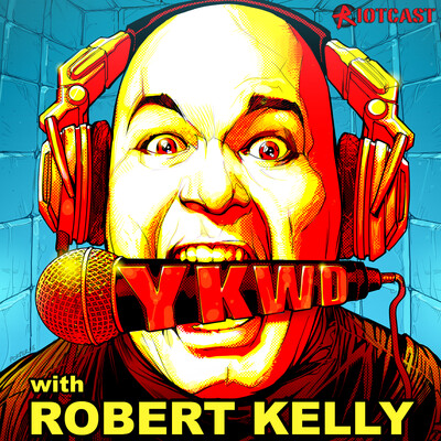Robert Kelly's 'You Know What Dude!'