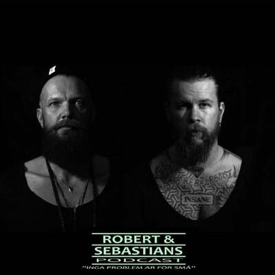 Robert och Sebastians Podcast