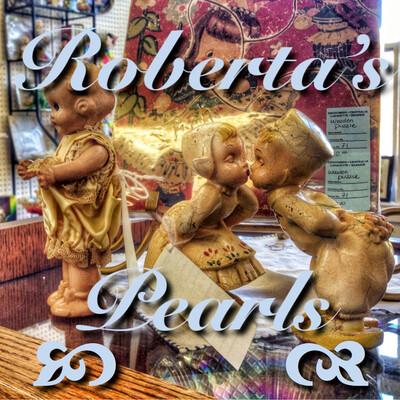 Roberta's Pearls