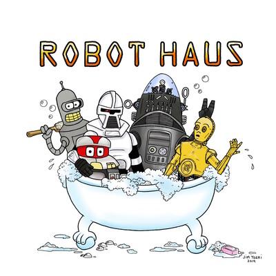 Robot Haus