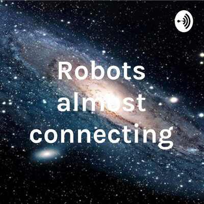 Robots almost connecting