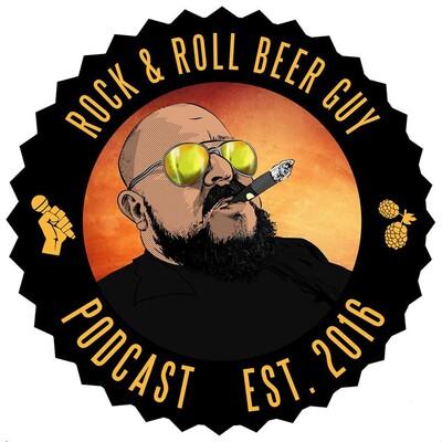 RocknRoll Beer Guy