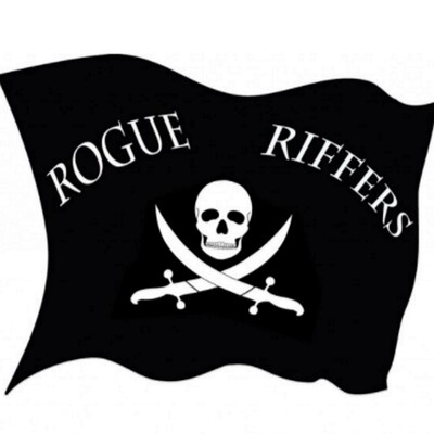 Rogueriffers movie podcast