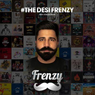 Desi Frenzy