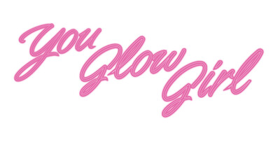 You Glow Girl podcast