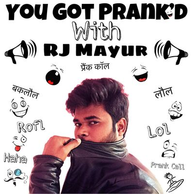 You Got Prank'd With RJ Mayur