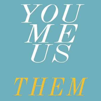 You Me Us Them: Relationship Advice With Bite