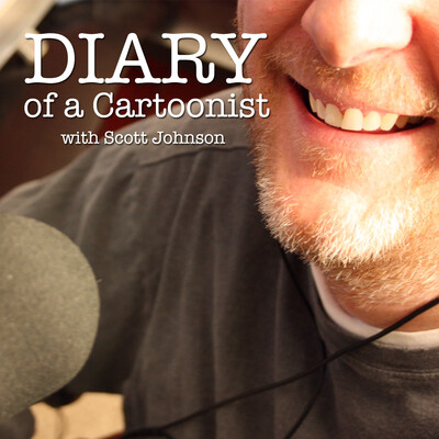 Diary of a Cartoonist