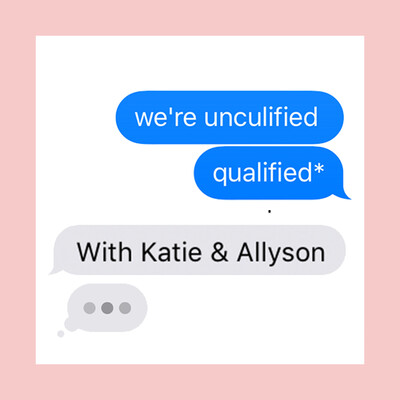 We're Unqualified