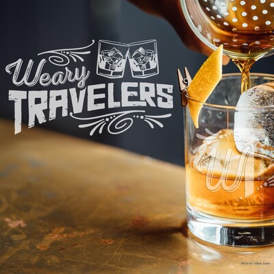 Weary Travelers Podcast