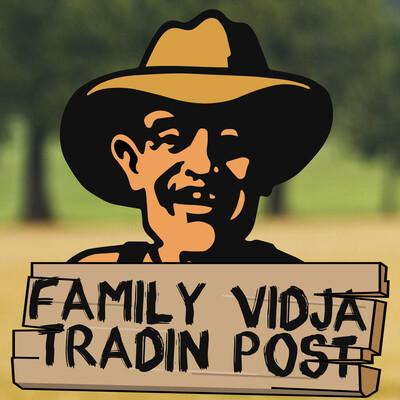 Webster Creasemuffin Jr. III's Trading Post