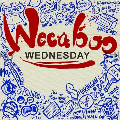 Weeaboo Wednesday