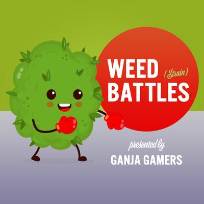 Weed (Strain) Battles