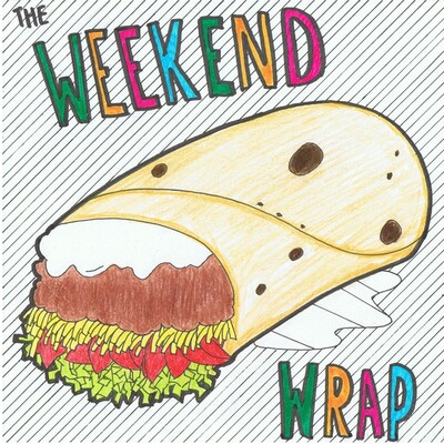 Weekend Wrap Podcast