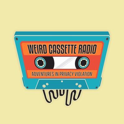 Weird Cassette Radio