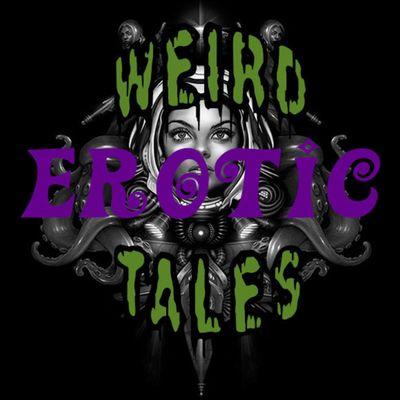 Weird Erotic Tales