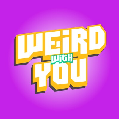 Weird With You Podcast