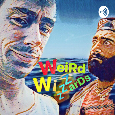 Weird Wizards