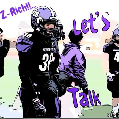 Z-Rich!!!...Let's Talk