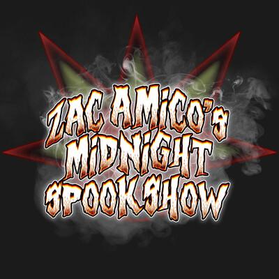 Zac Amico's Midnight Spook Show
