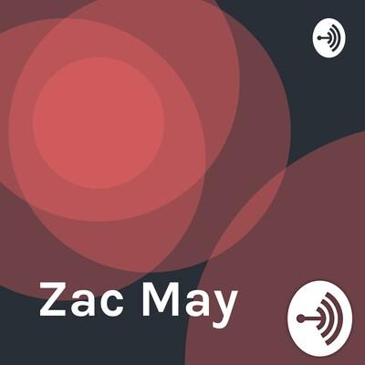 Zac May