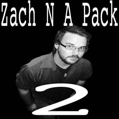 Zach N A Pack 2