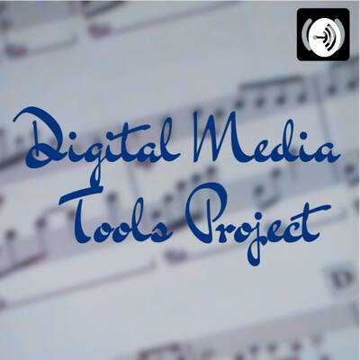 Digital Media Tools Project