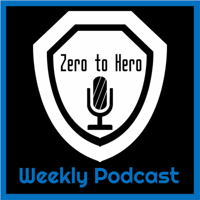 Zero to Hero Podcast