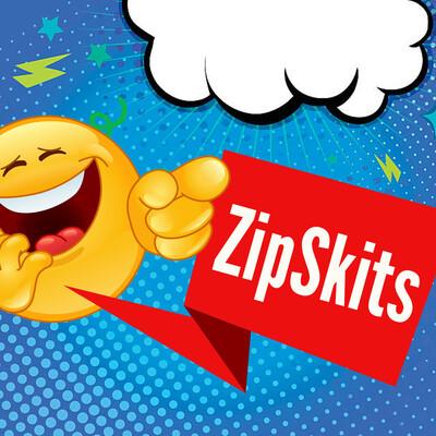 ZipSkits - Variety Show Podcast