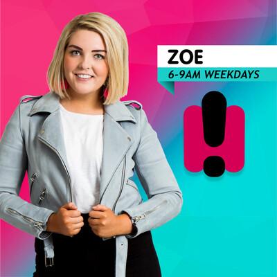 Zoe - hit Gippsland