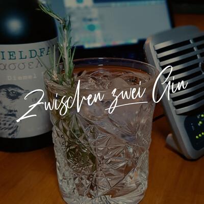 Zwischen zwei Gin