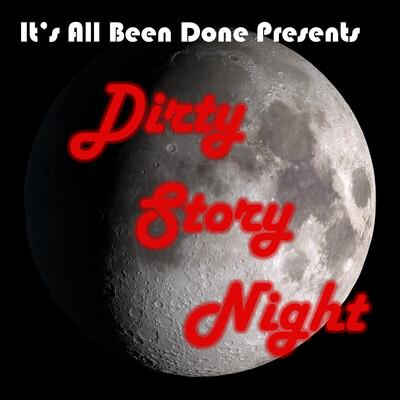 Dirty Story Night