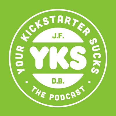 Your Kickstarter Sucks