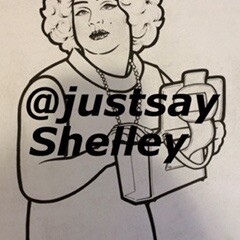 Shut Up And Listen With Shelley Novak