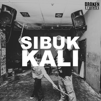 Sibuk Kali Podcast