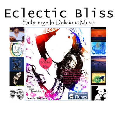 Eclectic Bliss