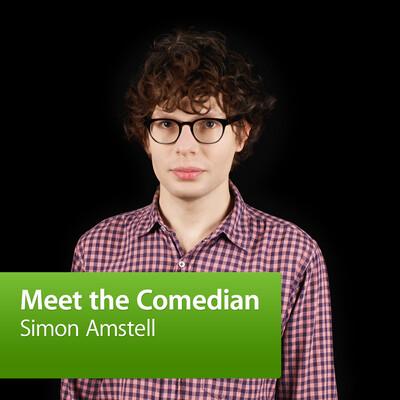 Simon Amstell: Meet the Comedian