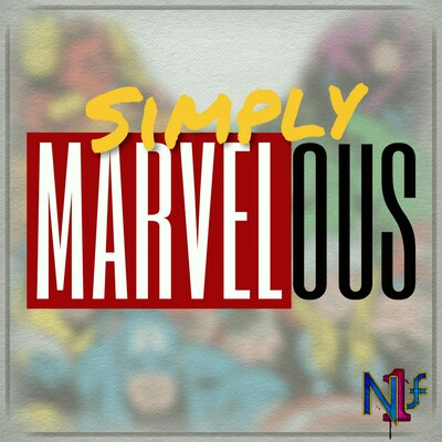 Simply MARVELous