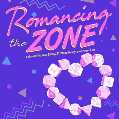Romancing the Zone