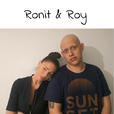 Ronit & Roy