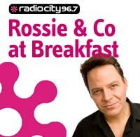 Rossie and Co at the click of a mouse