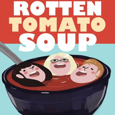 Rotten Tomato Soup