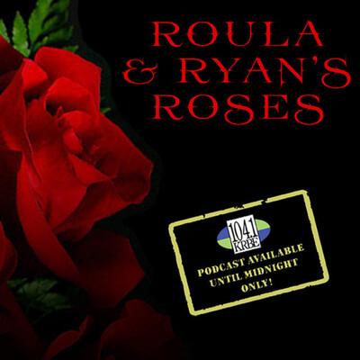 Roula & Ryan's Roses