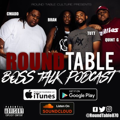 Round Table Boss Talk