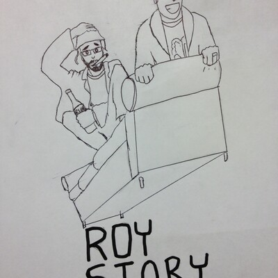 Roy Story with Love Swamp